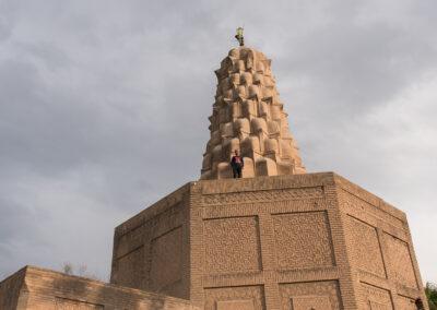 Postcards from Bagdad, Iraq 2019